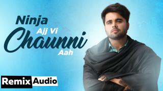 Ajj Vi Chaunni Aah (Audio Remix)