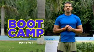 Part 1: Basic Workout