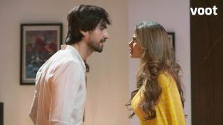 Zoya severs all ties with Aditya!
