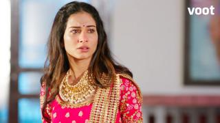 Pranati searches for Jugnu!