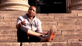 Johannesburg with Thembisa Kani