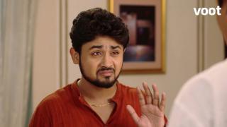 Sujit's piercing words