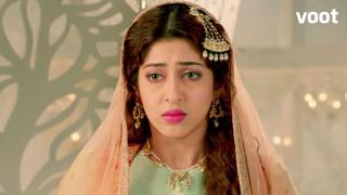 Anarkali is heartbroken