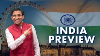 India Preview: Harsha Bhogle feels Kohli & Co. are sure-shot semi-finalists