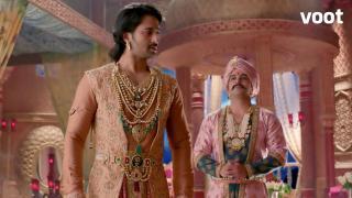 Salim yearns to meet Anarkali