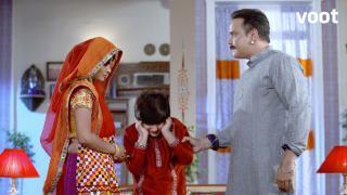 Shamsher punishes Roop