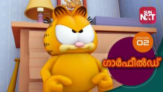The Garfield S1 Epi 02