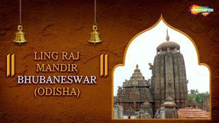 Lingaraj Mandir, Bhubaneswar, Odisha