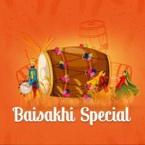 Baisakhi Special