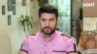 Dushyant refuses Netra's treatment