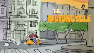 The Motorcycle