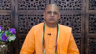 Bhaagavat Prakaash Episode 01 Dhruv Charitr Bhaag 1 - Shreemaan Brij Vilaas Daas