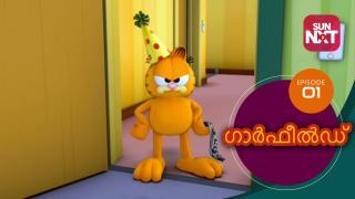 The Garfield S1 Epi 01