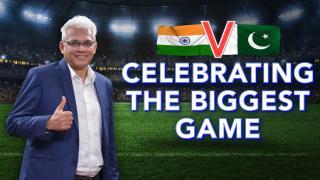 From Kolkata to Centurion, Joy relives favourite India Pakistan moments