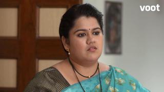 Latika questions Appa