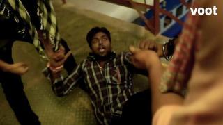 Attack on Pawan Shinde!