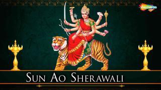 Sun Ao Sherawali