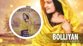 Bolliyan - Audio