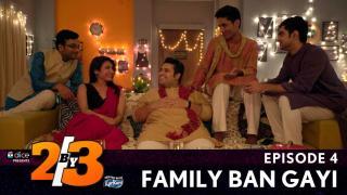 Family Ban Gayi
