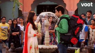 Aaliya falls for Zain