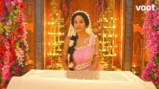Sita reveals Ramayan's glory!