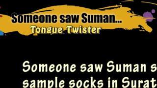 Someone Saw Suman