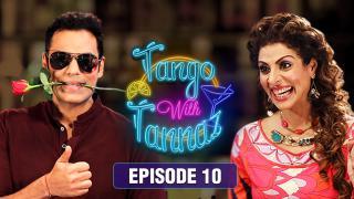 Former IPL anchor Samir Kochhar on Tango With Tannaz
