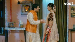 Pragati's father learns the truth!