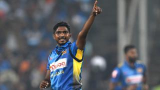 Sandakan's performance will be a big positive for Sri Lanka - Zaheer Khan