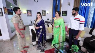 Rajeev confronts his family!
