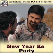 New Year Ke Party