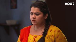 Latika faces her father