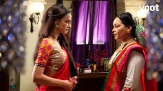 MOHINI OFFERS PARVATI A DEAL