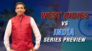 West Indies' six hitting prowess makes them favourites against India
