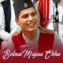 Bolnai Majaa Chha