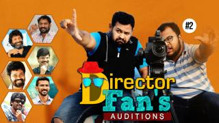 Director Fan's Auditions