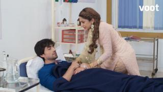 Aditya fights for his life!