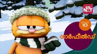 Garfield S3 Epi 10