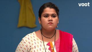 Latika upsets Sajjan