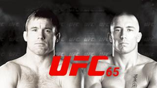 UFC 65