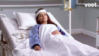 Bhoomi's accident leads to her untimely death!