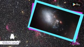 EP 02 - Let's Explore Space!