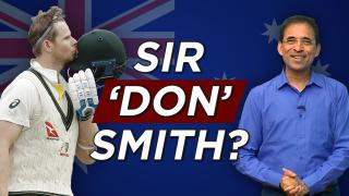 Steve Smith has shown that technique is important but not everything - Harsha Bhogle