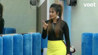 Is Chaitra the Kappu Chukke?