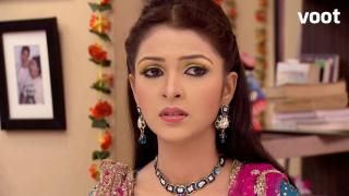 Siddhi's confession shocks Kunal