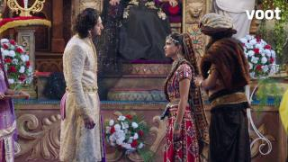 Surya confronts Swayam!