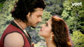 Veer confesses his love for Chandrakanta!