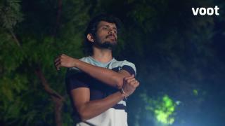 Abhimanyu faces a hurdle