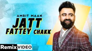 Jatt Fattey Chakk - Dhol Mix