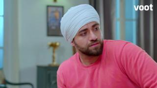 Rajveer looks after Seher